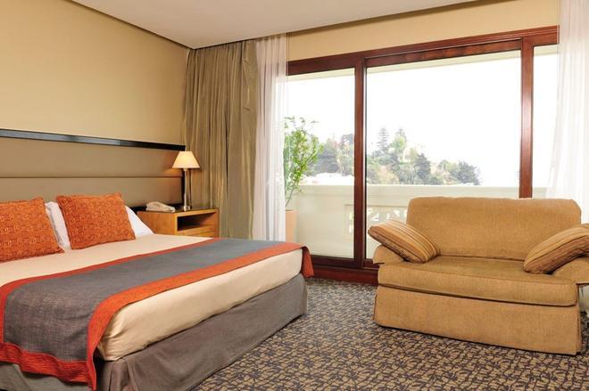 Enjoy Viña del Mar - Viña del Mar - Bedroom