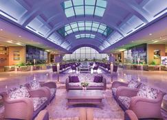 Miracle Resort Hotel - Antalya - Lobby