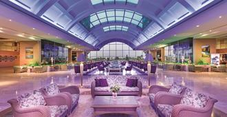 Miracle Resort Hotel - אנטליה - לובי