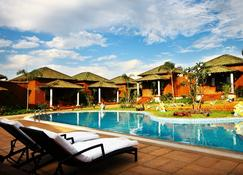 Sanskruti Quality Resort - Gokarna - Pool