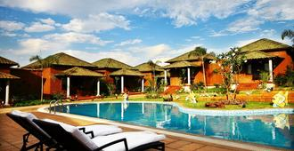 Sanskruti Quality Resort - Gokarna - Pool