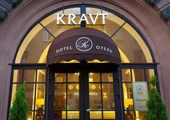 Kravt Hotel - Saint Petersburg - Outdoor view