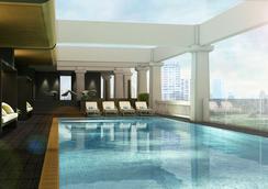 Lancaster Bangkok - Bangkok - Bể bơi