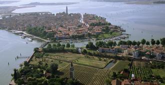 Venissa - ונציה