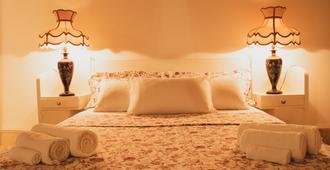 Vapor 156 Boutique Hotel - Havana - חדר שינה