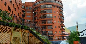 Casa Morales Hotel Internacional y Centro de Convenciones - Ибаге