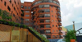 Casa Morales Hotel Internacional y Centro de Convenciones - Ibagué