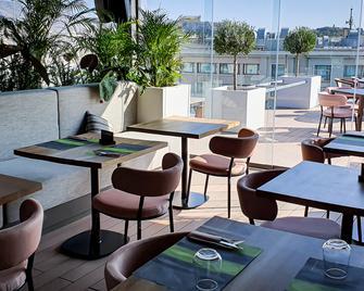 The Stanley - Афіни - Ресторан