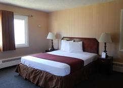 Capri Motel - Dartmouth - Bedroom