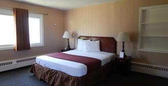 Capri Motel - Dartmouth - Camera da letto