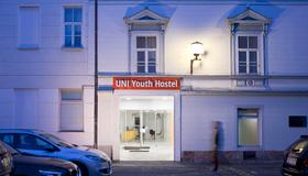 Uni Youth Hostel - Maribor - Toà nhà