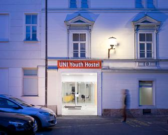 Uni Youth Hostel - Maribor - Building
