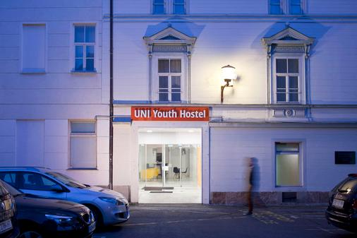 Uni Youth Hostel - Maribor - Κτίριο