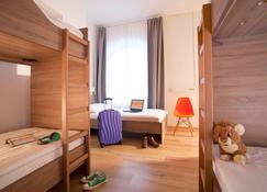 Uni Youth Hostel - Maribor - Dormitor