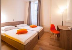 Uni Youth Hostel - Maribor - Bedroom