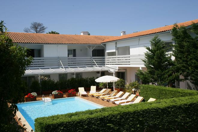 La Frégate - Cap Ferret - Pool