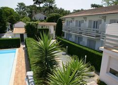 La Frégate - Cap Ferret - Κτίριο
