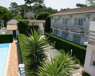 La Frégate - Cap Ferret - Gebäude