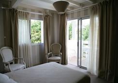 La Frégate - Cap Ferret - Schlafzimmer