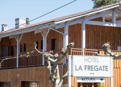 La Frégate - Cap Ferret - Edificio