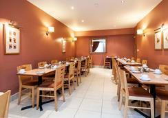 Trebovir Hotel - London - Restaurant
