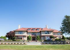 The Mansion at Ocean Edge - Brewster - Building