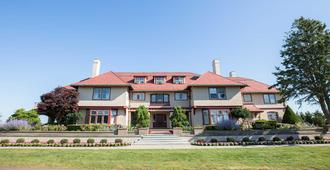 The Mansion at Ocean Edge - Brewster - Edificio
