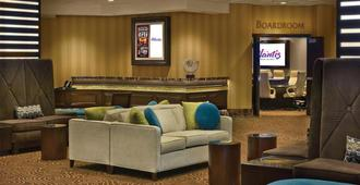 Atlantis Casino Resort Spa - רנו - טרקלין