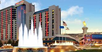 Atlantis Casino Resort Spa - Reno - Toà nhà