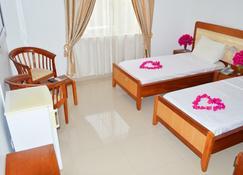 Juba Regency Hotel - Juba - Habitación