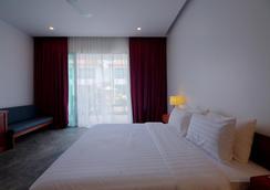 Tanei Resort And Spa - Siem Reap - Κρεβατοκάμαρα