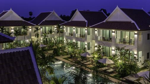 Tanei Resort And Spa - Siem Reap - Κτίριο