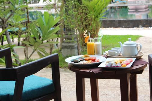 Tanei Resort And Spa - Siem Reap - Μπαλκόνι
