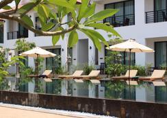 Tanei Resort And Spa - Siem Reap - Θέα στην ύπαιθρο