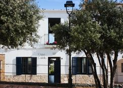 Casa Calella - Calella de Palafrugell - Edificio