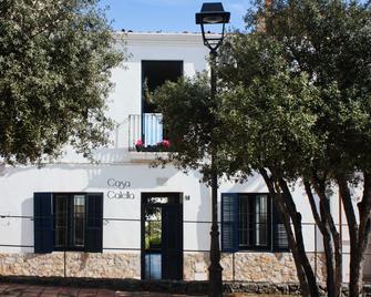 Casa Calella - Calella de Palafrugell - Gebäude