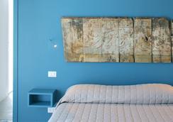 Intorno Al Fico Hotel - Fiumicino - Bedroom