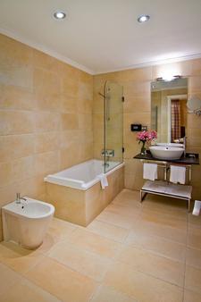 魯索公主飯店 - 馬德里 - 浴室