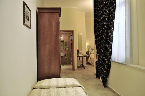 Hotel Le Clarisse al Pantheon - Rome - Bathroom