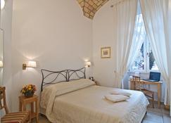 Relais Le Clarisse a Trastevere - Roma - Habitación