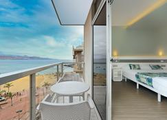 Hotel Aloe Canteras - Las Palmas de Gran Canaria - Balkon