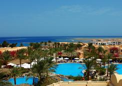 Iberotel Makadi Beach - Hurghada - Pool