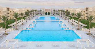 Jaz Aquaviva - Hurghada - Rakennus