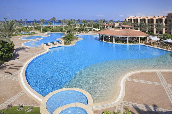 Jaz Almaza Bay - Mersa Matruh - Pool