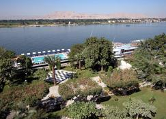 Iberotel Luxor - Luxor - Outdoors view