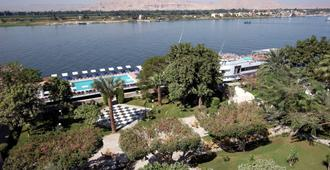 Iberotel Luxor - לוקסור