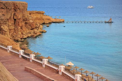 Jaz Fanara Resort - Sharm el-Sheikh - Beach