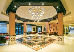 Jaz Fanara Residence - Sharm el-Sheikh - Lobby