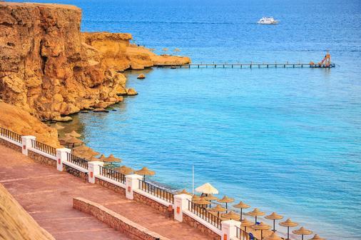 Jaz Fanara Residence - Sharm el-Sheikh - Beach
