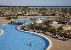 Jaz Mirabel Resort - Sharm el-Sheikh - Pool